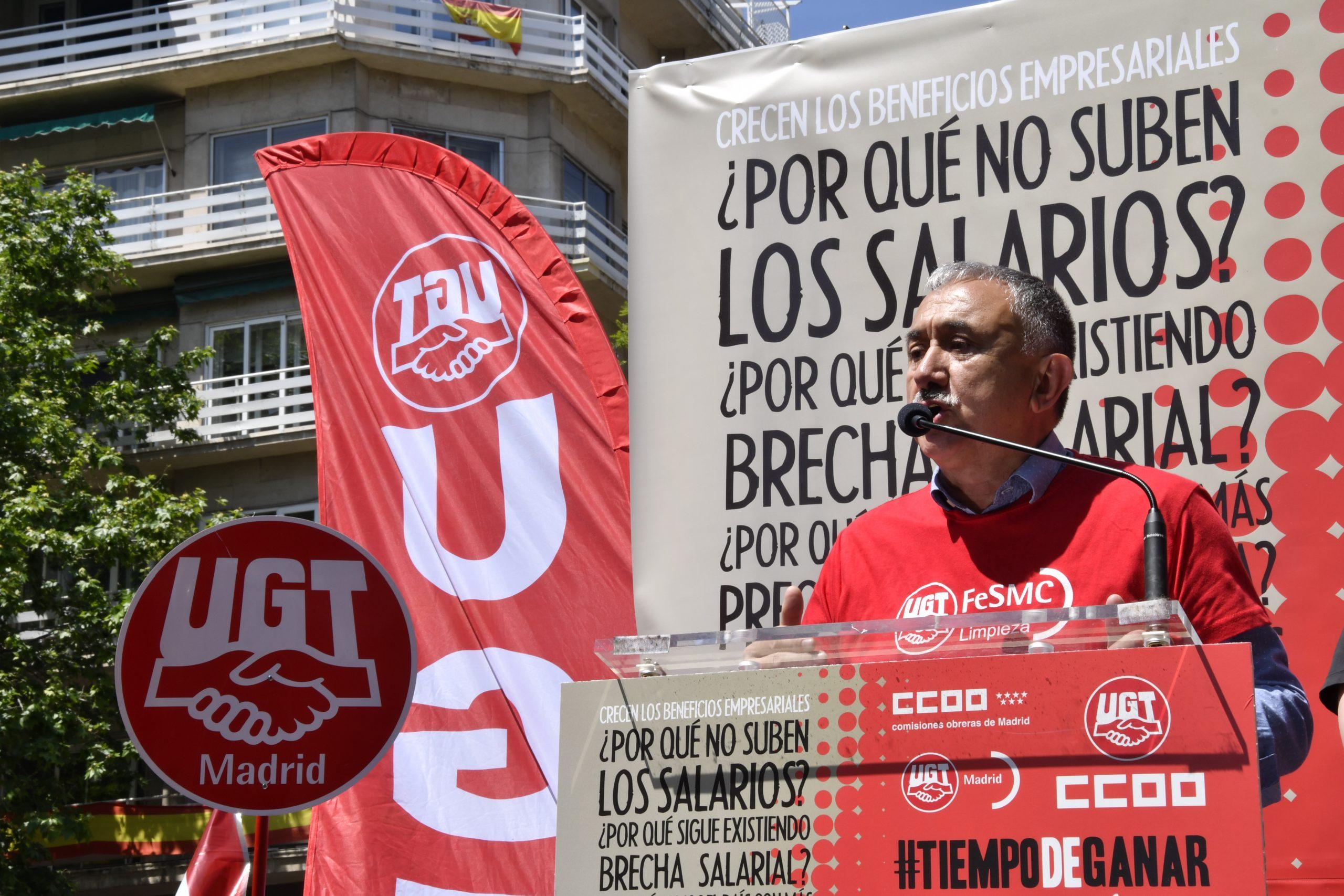 UGT Revista Unión En profundidad
