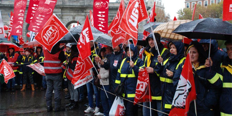 Revista Union UGT En Acción