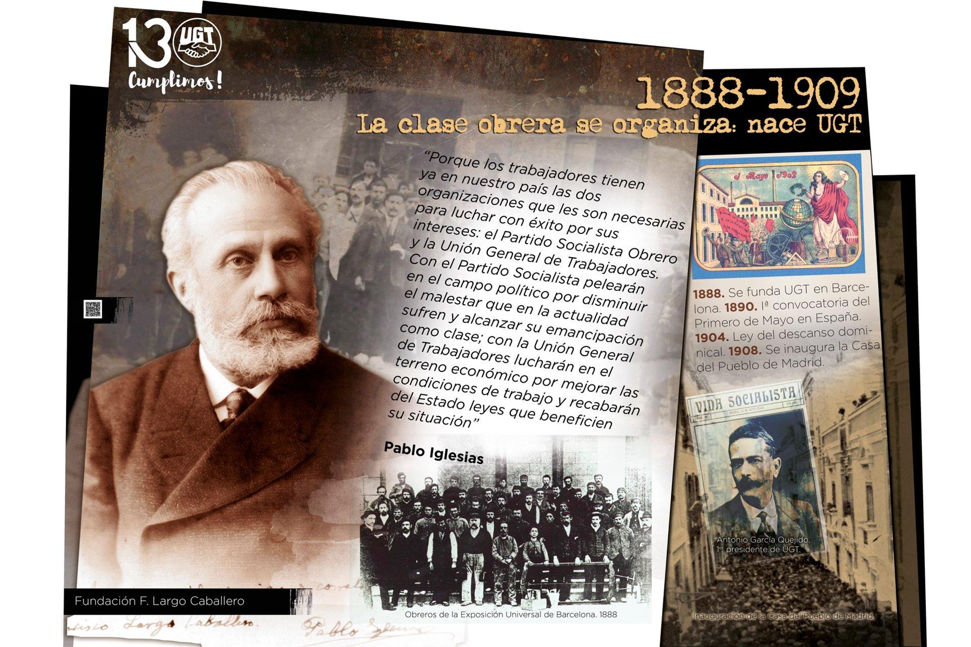 Revista unión UGT