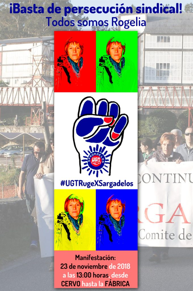 Revista Unión UGT En Acción